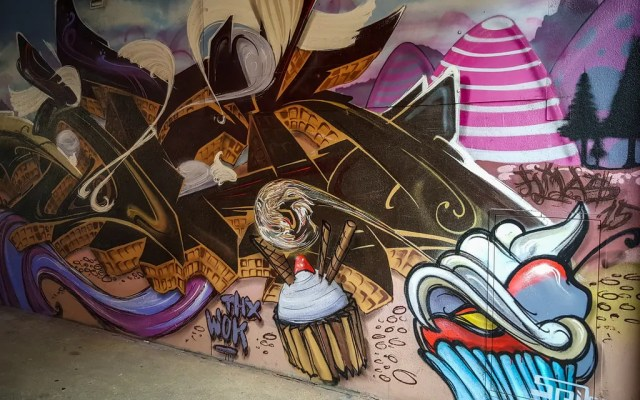 Dresden Street Art: 15 Famous Pieces and Offbeat Gems