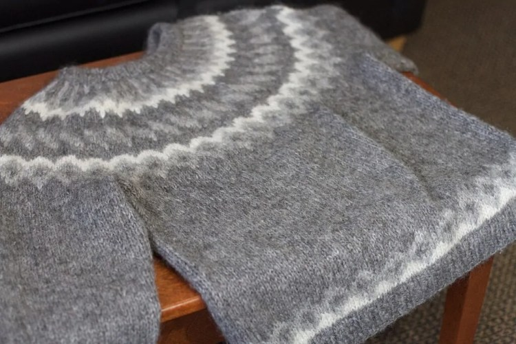Iceland Souvenir Sweater Wikimedia Commons