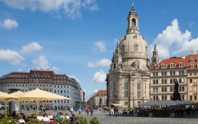 17 of the Most Instagrammable Places in Dresden, Germany