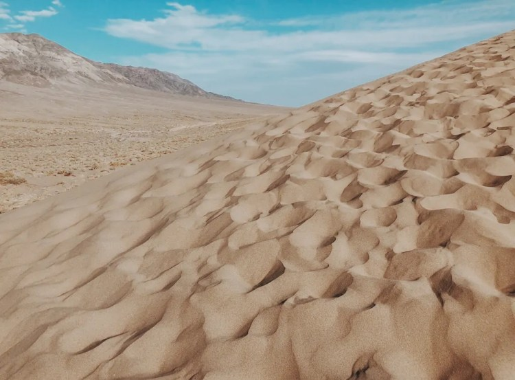 Kazakhstan - Singing Dunes - Day Trips from Almaty Collab