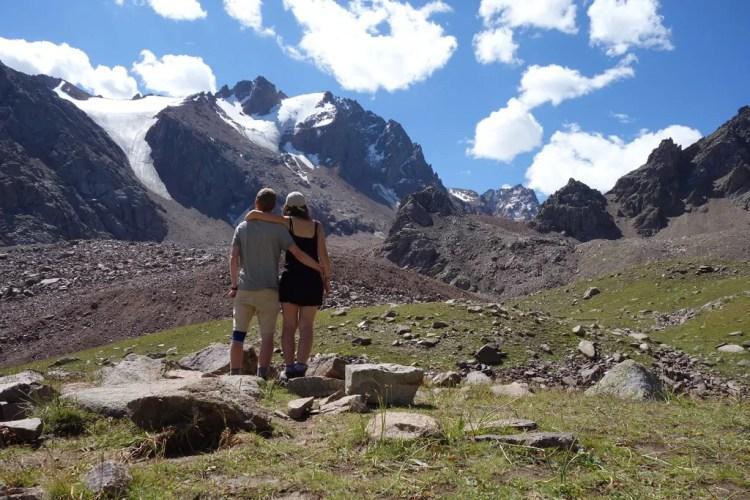 Kazakhstan - Shymbulak - Almaty Day Trips Collab