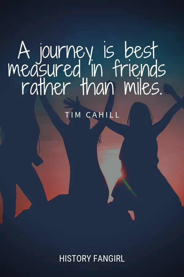 quotes for friends who travel
