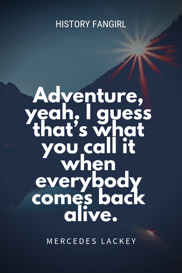 funny travel quote