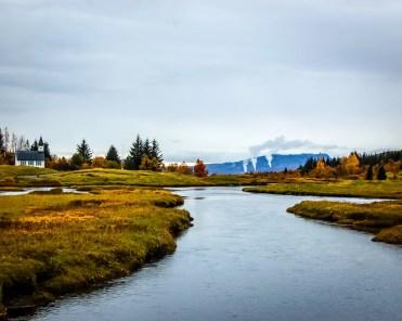 Iceland - Reykjavik - Thingvellir