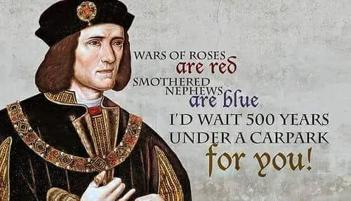 Richard III Meme