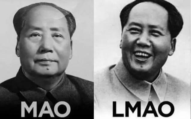 Mao Meme