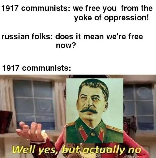 Soviet Union Memes