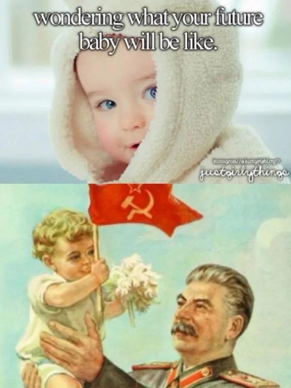USSR Soviet History Memes