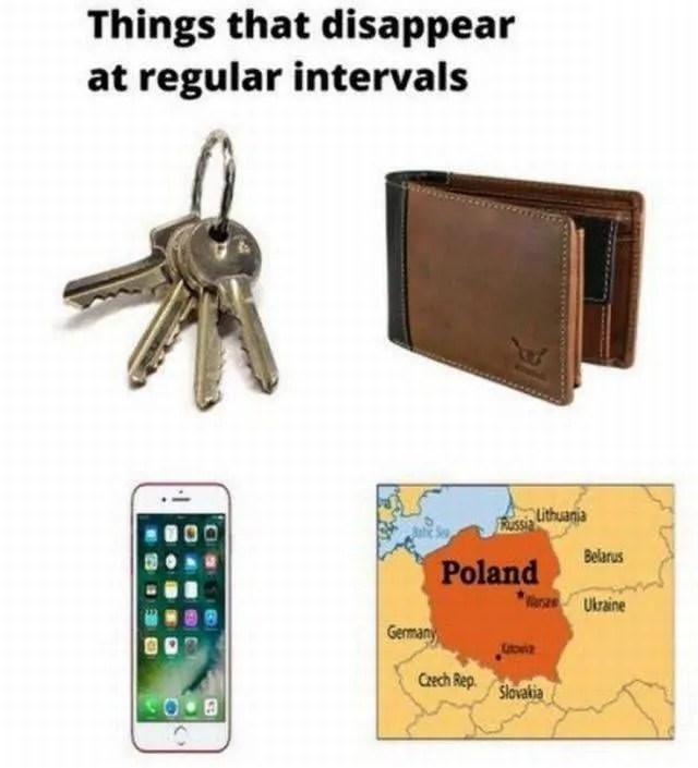 Polish memes