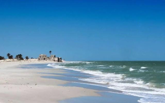 10 Dreamy Tunisia Beaches for Your Mediterranean Escape