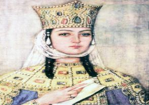 She was first female sultan of delhi sultanate