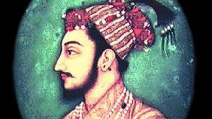 Murad was fourth son of Akbar