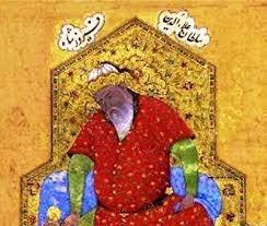 Amir Khusro lived in the court of Jalal Ud-Din Firuz Khilaji