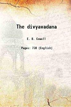 Ashokavadana is a part of an anology called Divyavadana
