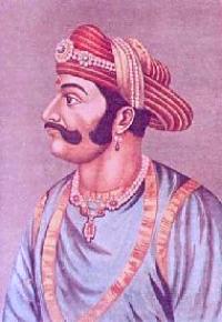 Malhar Rao Holkar was father in law of Ahilyabai Holkar
