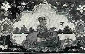 Guru Angad Dev is was one of the ten gurus who founded Sikhism. He became a Guru because of the obedience he showed to his Guru (Guru Nanak, the first guru in the Sikh religion).