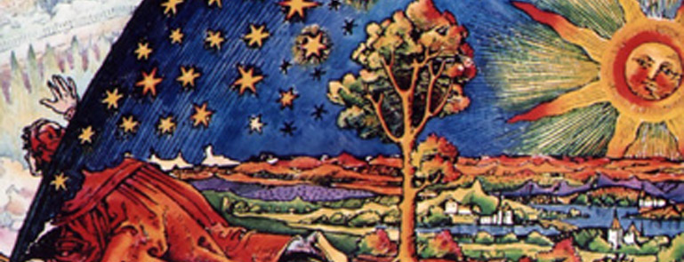 The Great Myths 1 Medieval Flat Earth