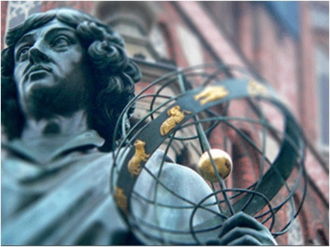 The Great Myths 6: Copernicus' Deathbed Publication ...
