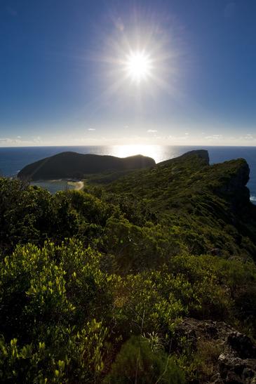 Mountain Lord Howe Island