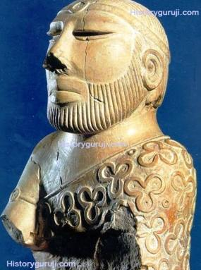 The Main Elements of the Indus Valley Civilization