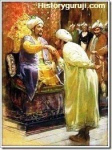 सल्तनत के विस्तार का युग: खिलजी वंश 1290-1320 ई. (Age of expansion of Sultanate: Khilji Dynasty 1290-1320 A.D.)