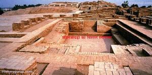 सिंधु घाटी सभ्यता के प्रमुख तत्त्व (The Main Elements of the Indus Valley Civilization)