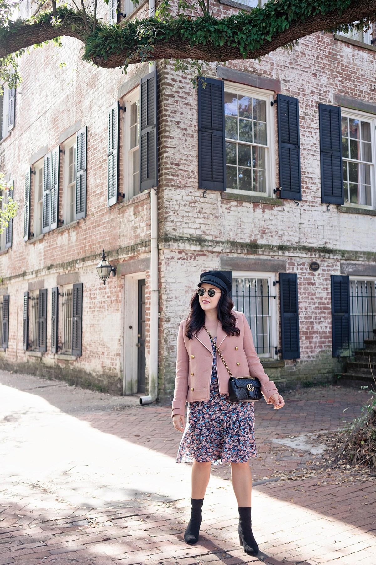 Best Photo Spots in Savannah