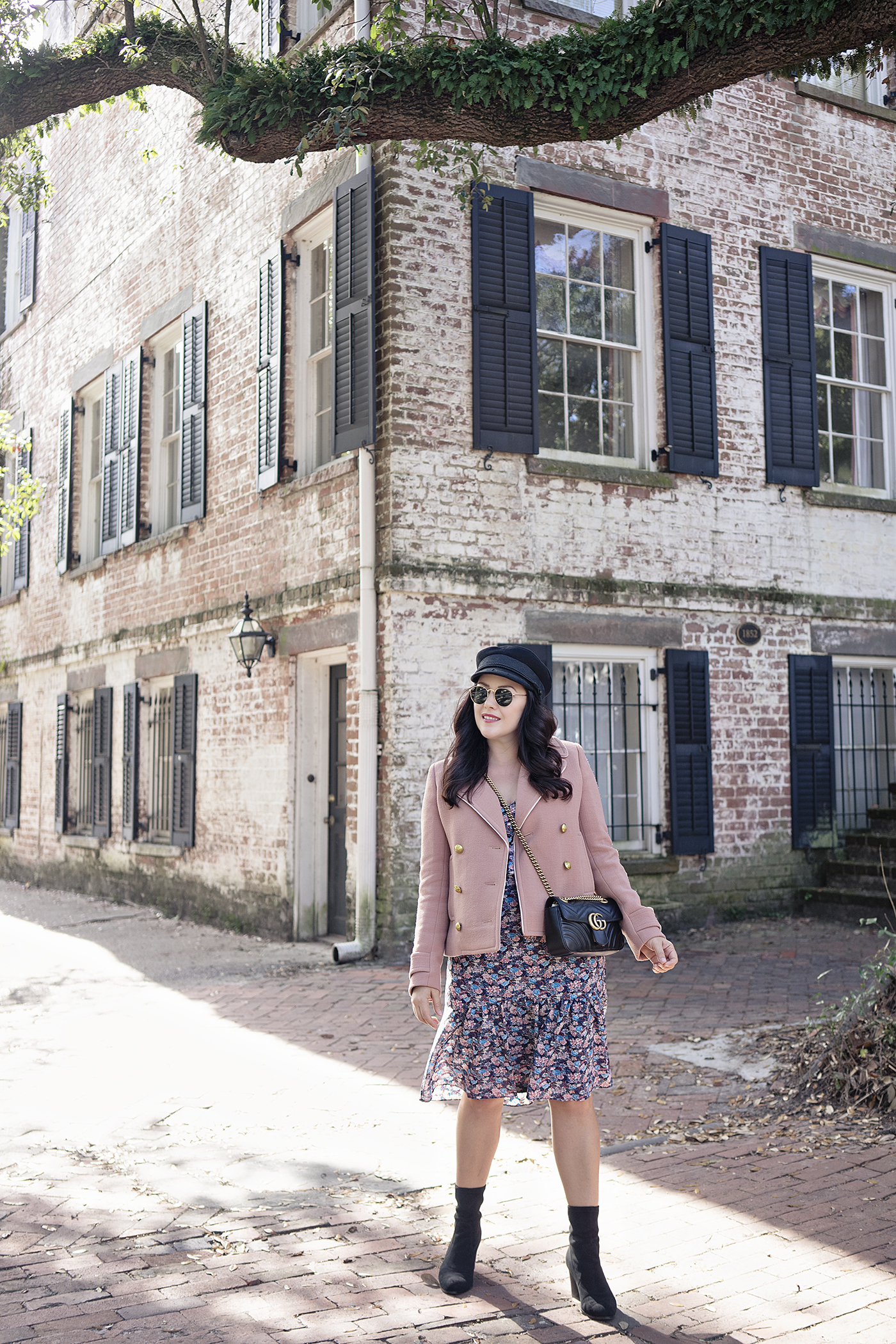 Best Photo Spots in Savannah