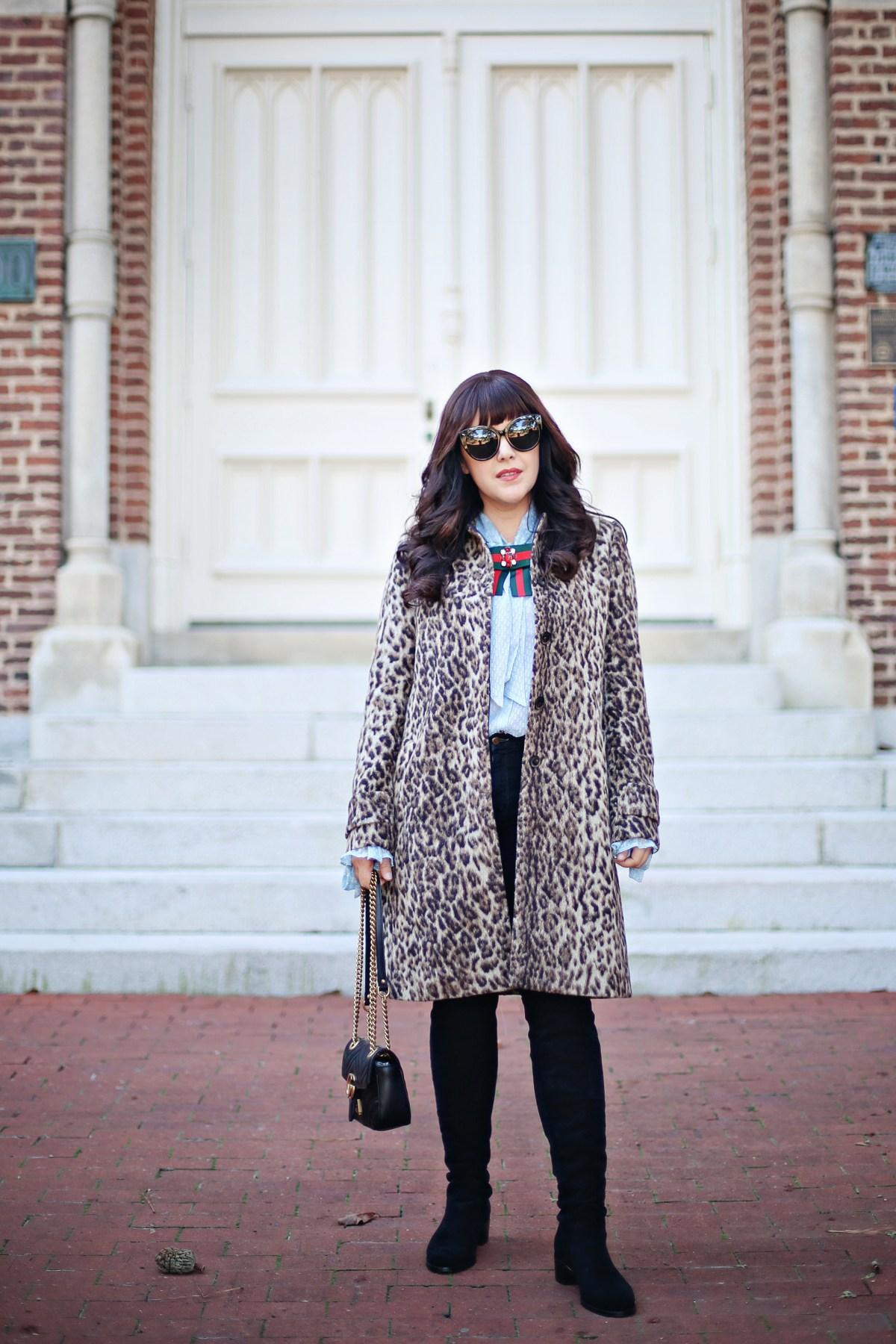 Best Leopard Coats