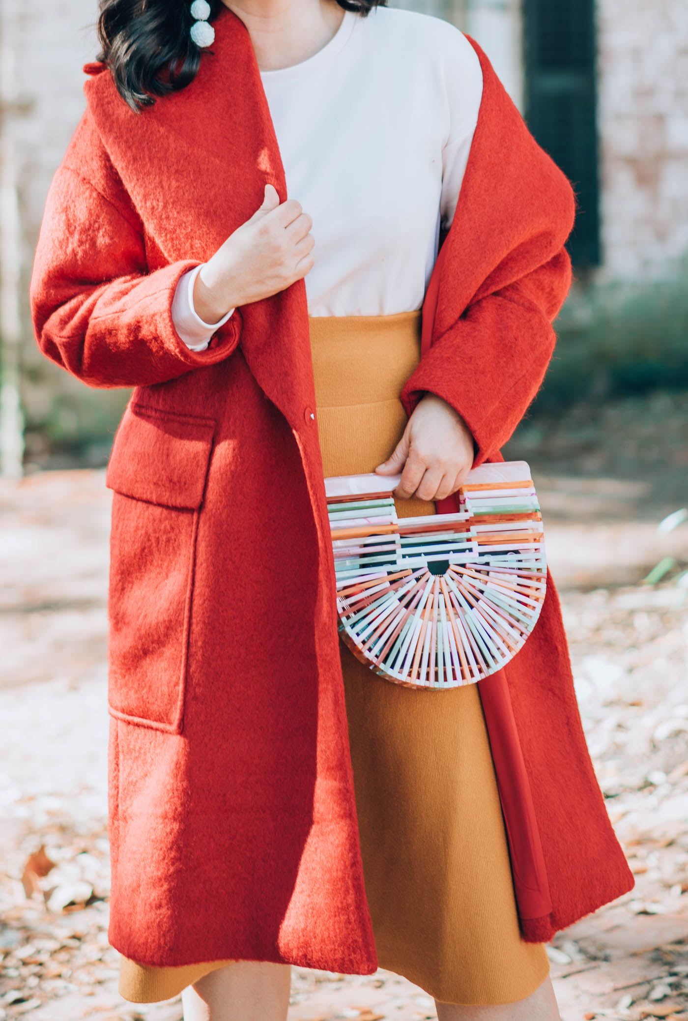 Spring's Must-Have Bag