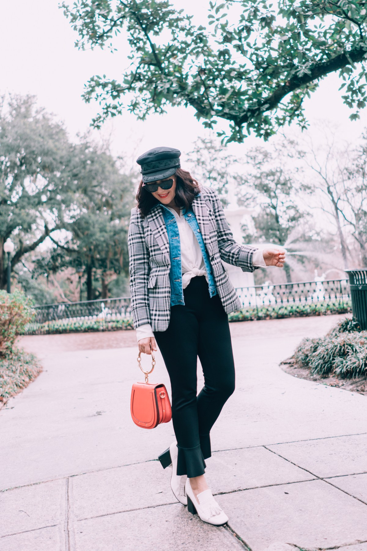 Trendy Workwear