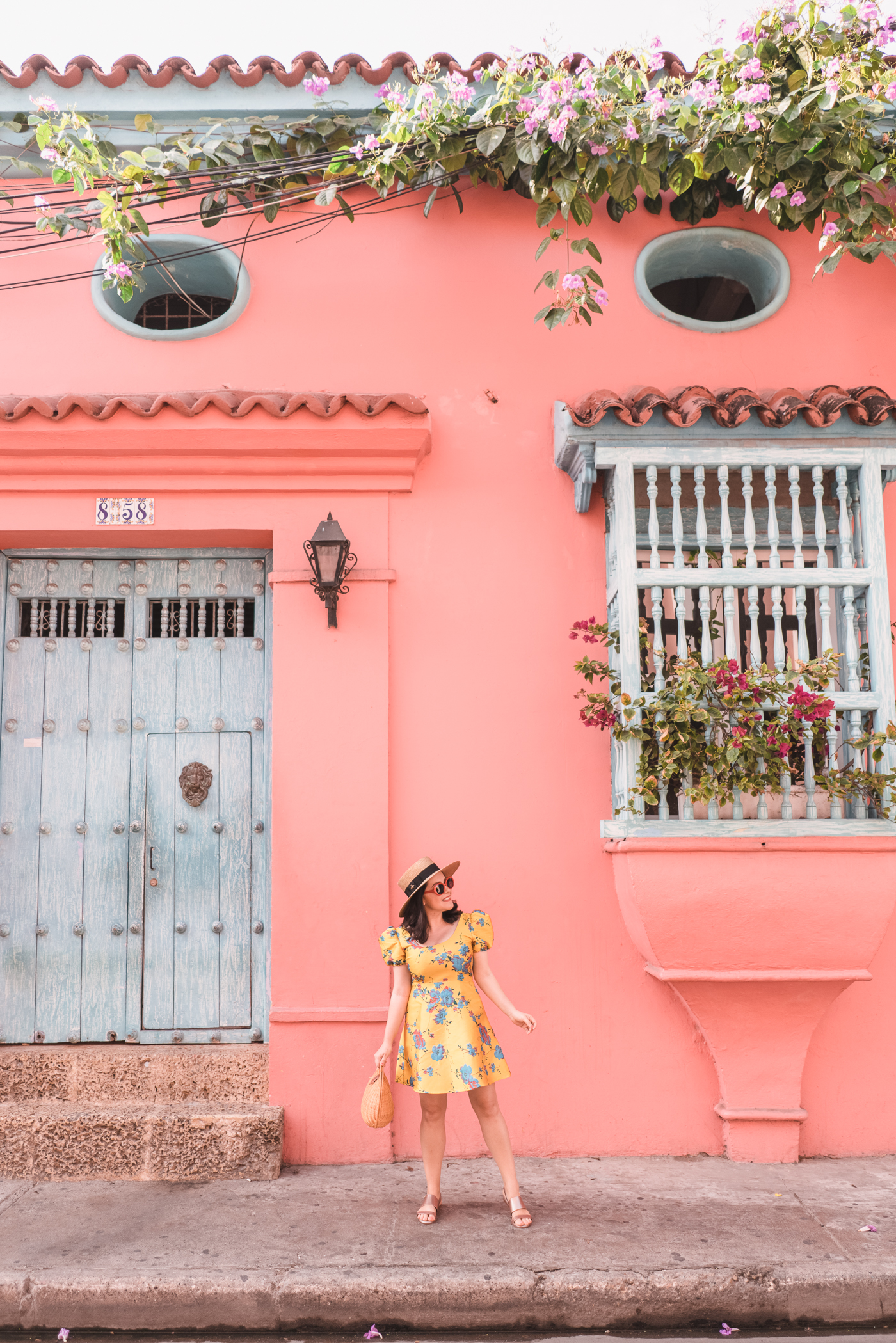 What to wear in Cartagena, Colombia