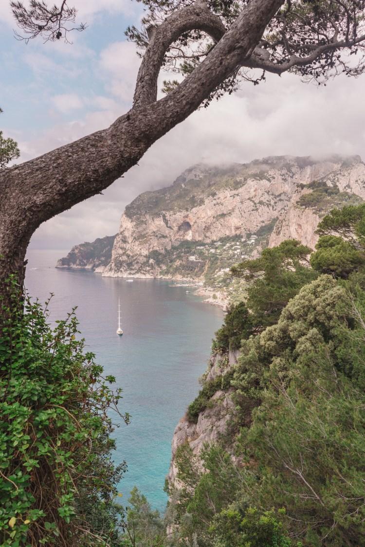Capri Guide