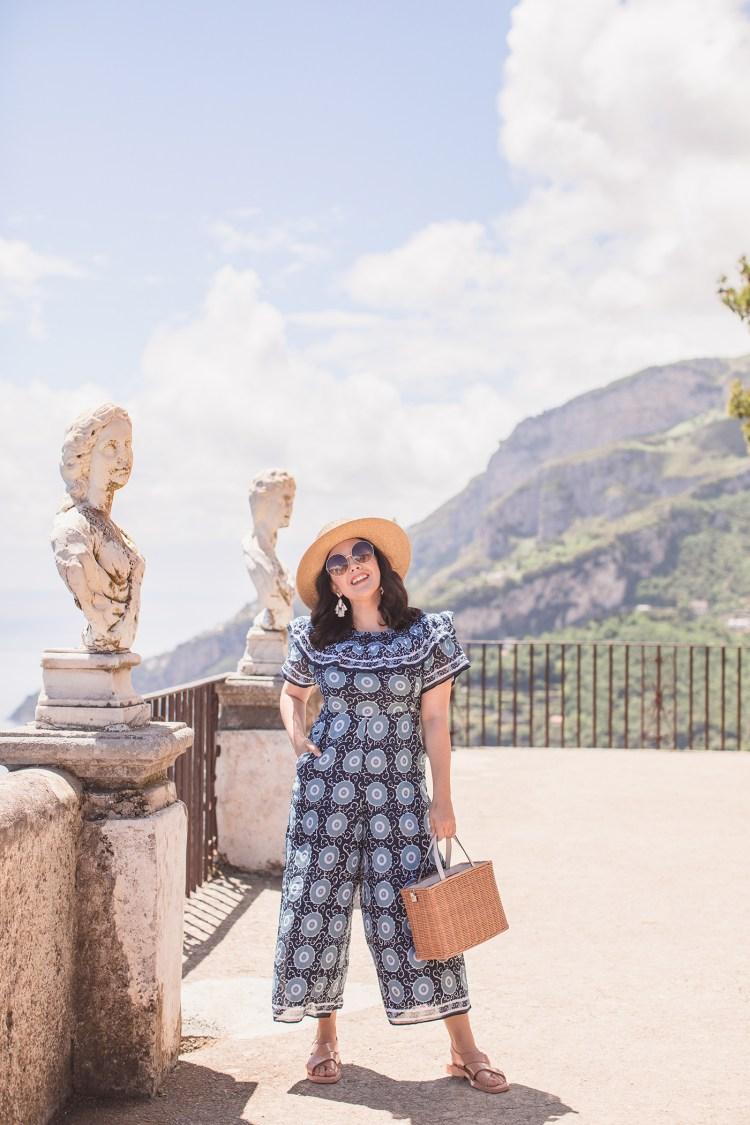 Day Trip Ideas Alogn the Amalfi Coast