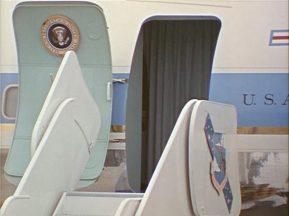 342-USAF-34662 - PRESIDENT KENNEDY VISITS SAC HEADQUARTERS, 12-07-1962-120.000