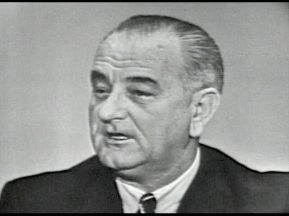 MP 509 - LBJ Press Conference - 19640229-1140.000