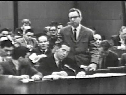 MP 509 - LBJ Press Conference - 19640229-1260.000