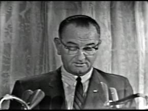 MP 510 - LBJ Press Conference - 19640307-240.000