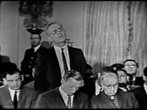 MP 510 - LBJ Press Conference - 19640307-840.000