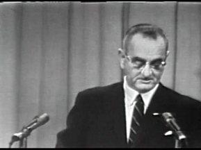 MP 511 - LBJ Press Conference - 19640416-1140.000
