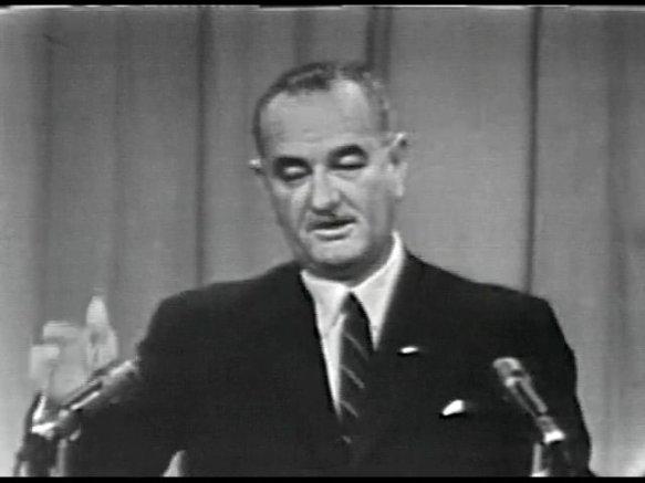 MP 511 - LBJ Press Conference - 19640416-1200.000