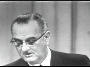 MP 511 - LBJ Press Conference - 19640416-900.000