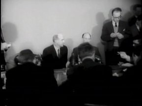 19601215-JFK Cabinet Appointments-7.500