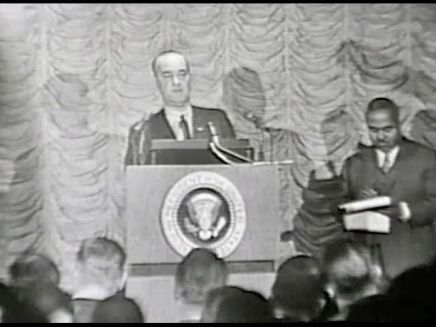 LBJ Press Conference-19640201-14