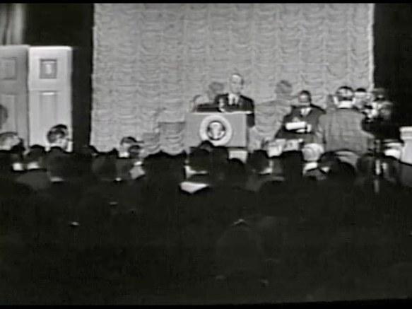 LBJ Press Conference-19640201-15