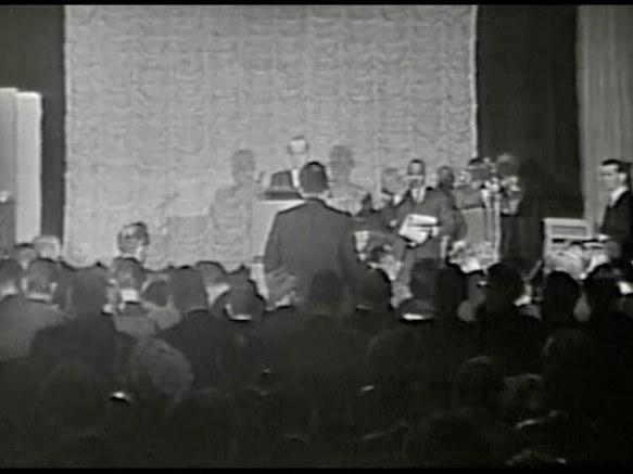 LBJ Press Conference-19640201-23