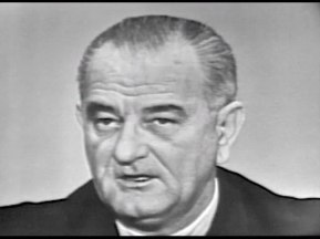 MP 509 - LBJ Press Conference - 19640229-840.000