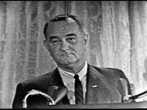 MP 510 - LBJ Press Conference - 19640307-1500.000