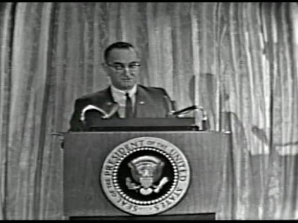 MP 510 - LBJ Press Conference - 19640307-60.000
