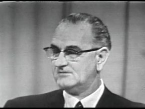 MP 511 - LBJ Press Conference - 19640416-1080.000